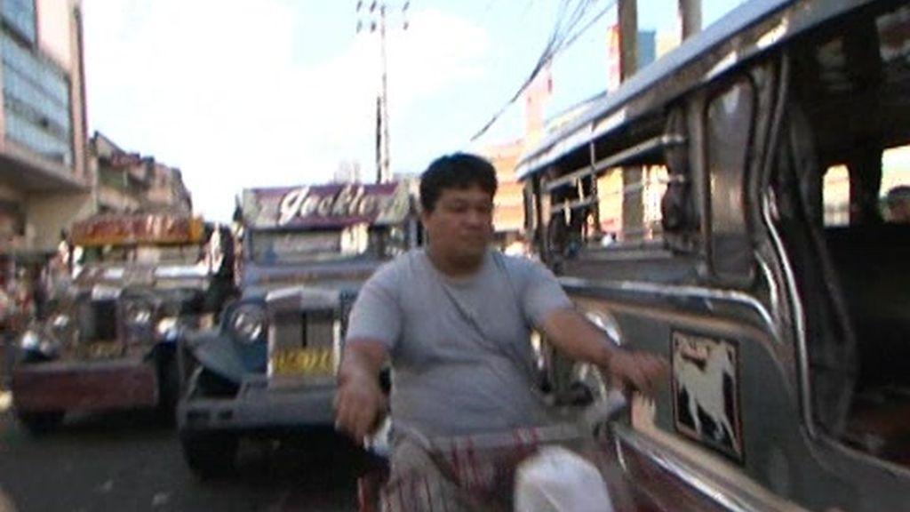 Promo Callejeros Viajeros: Manila, una gran ciudad