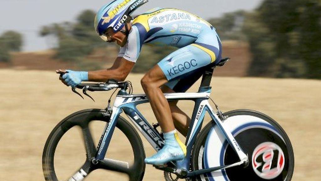 Jornada de descanso: Entrevista a Contador