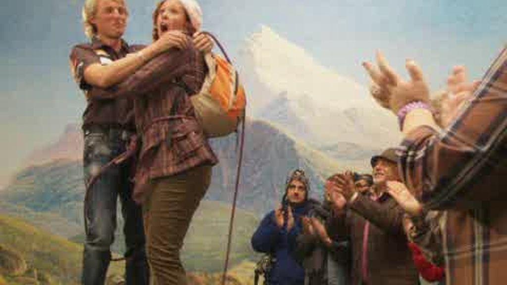 PROMO Desafío en el Himalaya: sólo los mejores llegarán a lo más alto
