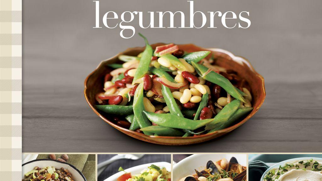 Delicious: Legumbres