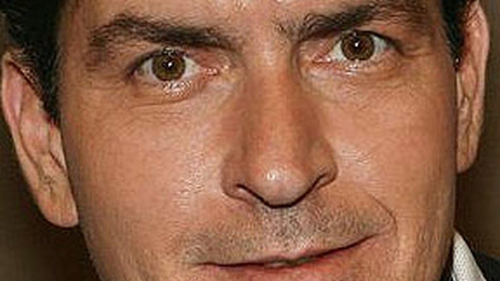 Charlie Sheen es nieto de un gallego.