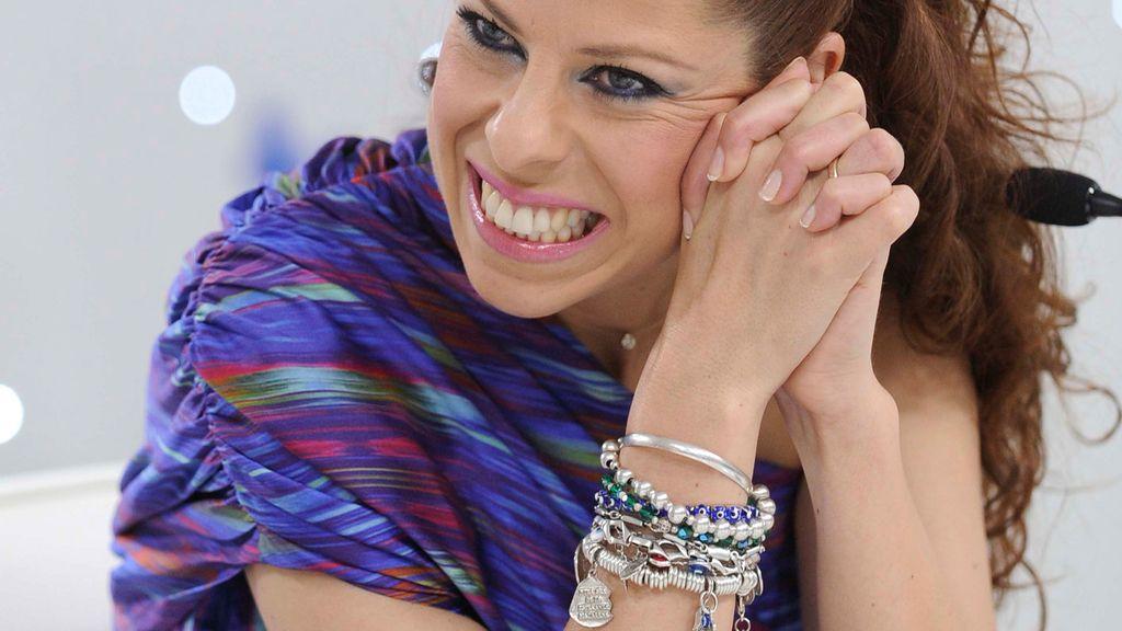 Pastora Soler Charms