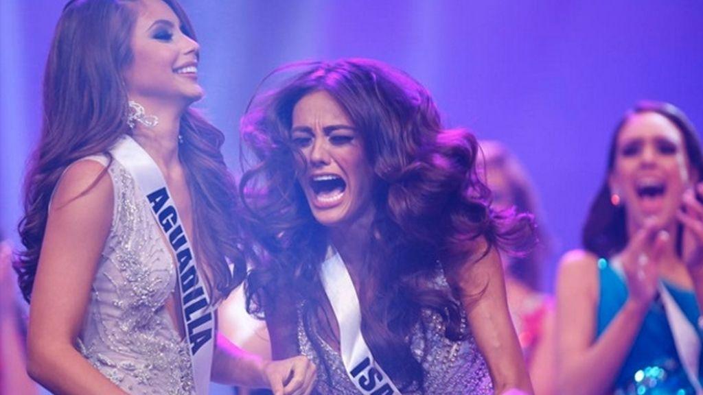 Destronan a Miss Puerto Rico por desaires a los medios de comunicación