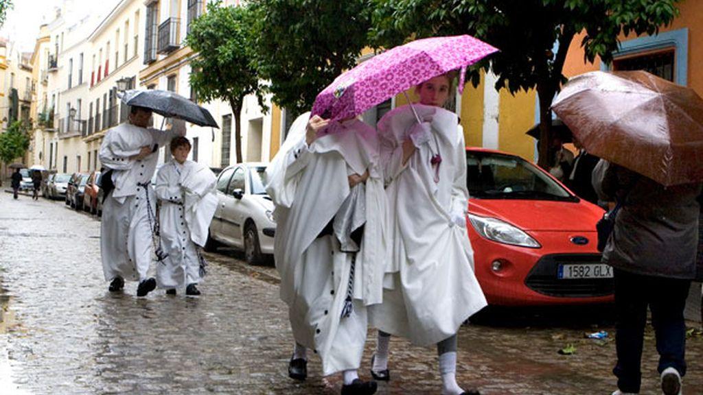 Sevilla se queda sin Madrugá