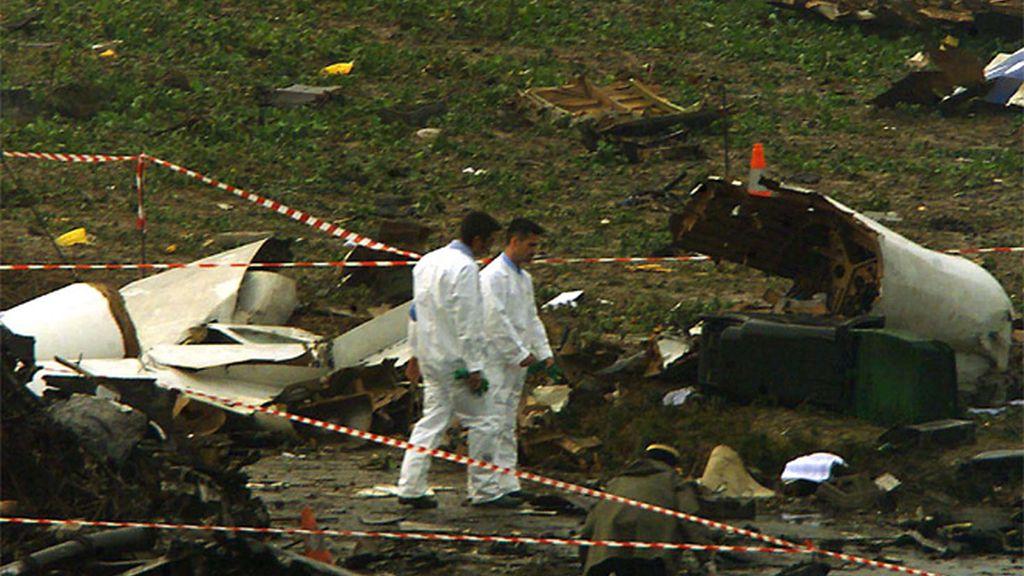 Continetal Airlines y un mecánico condenados por el accidente del Concorde
