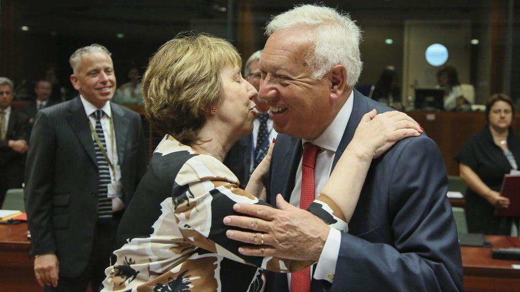 Consejo de Exteriores de la UE