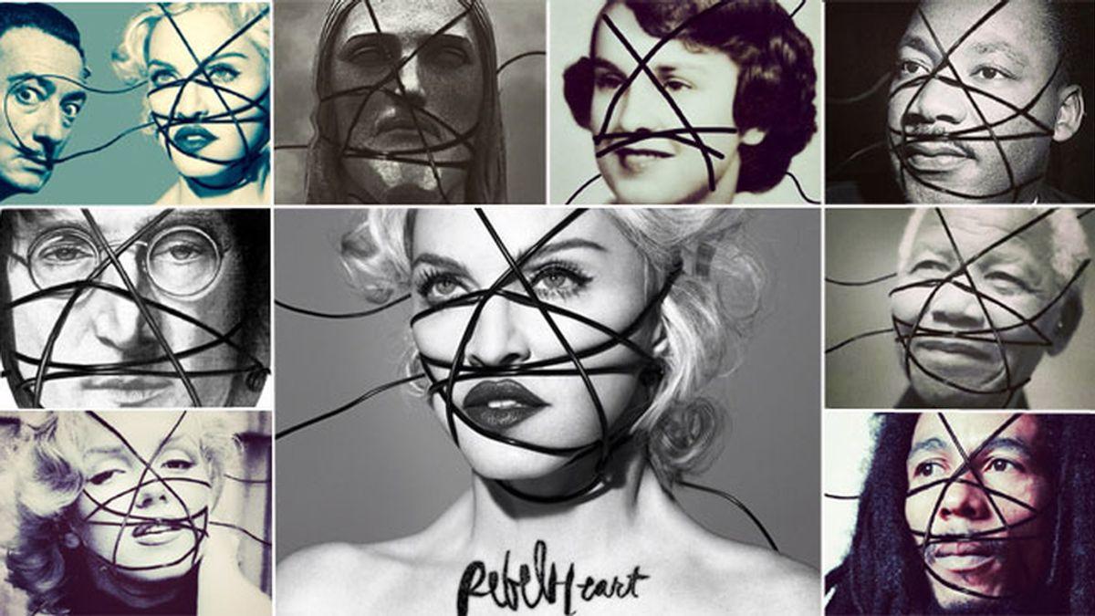 Nueva polémica de Madonna