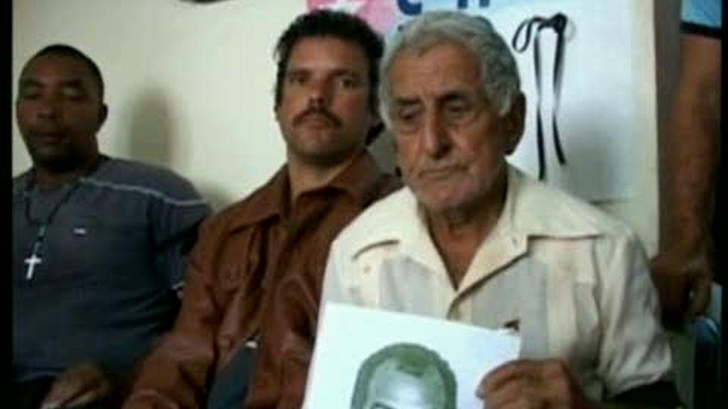 Indignación por la muerte de Zapata