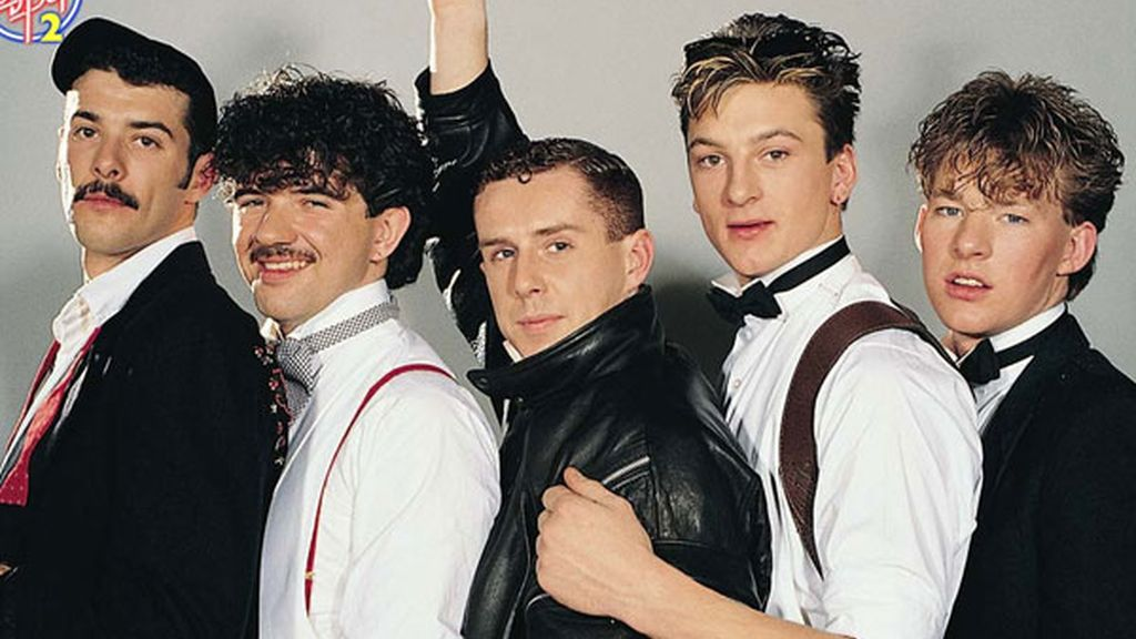 'Relax', de Frankie Goes To Hollywood