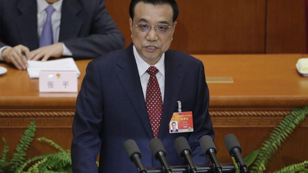 China rebaja al 7% su objetivo de crecimiento para 2015