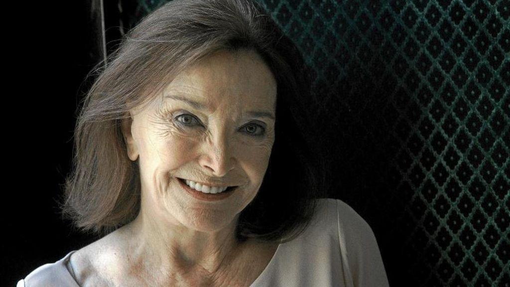 La actriz Nuria Espert galardonada con el Princesa de Asturias las Artes 2016
