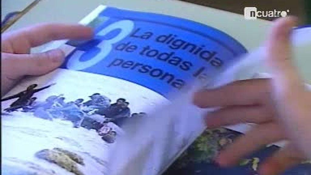 Libro de Educación para la Ciudadanía