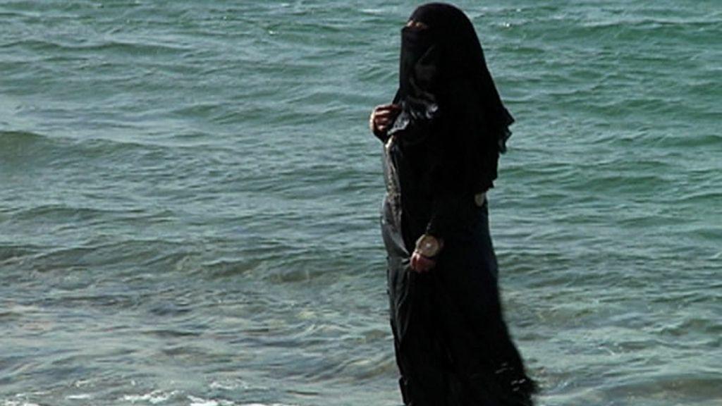 Baño en Jordania