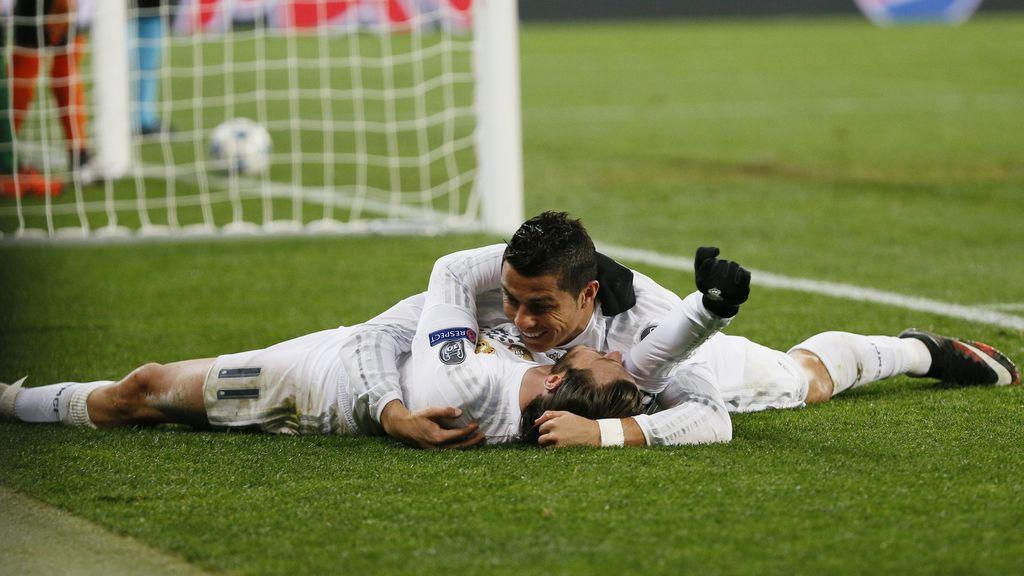 Unión, compromiso y gol en el Real Madrid (26/11/2015)