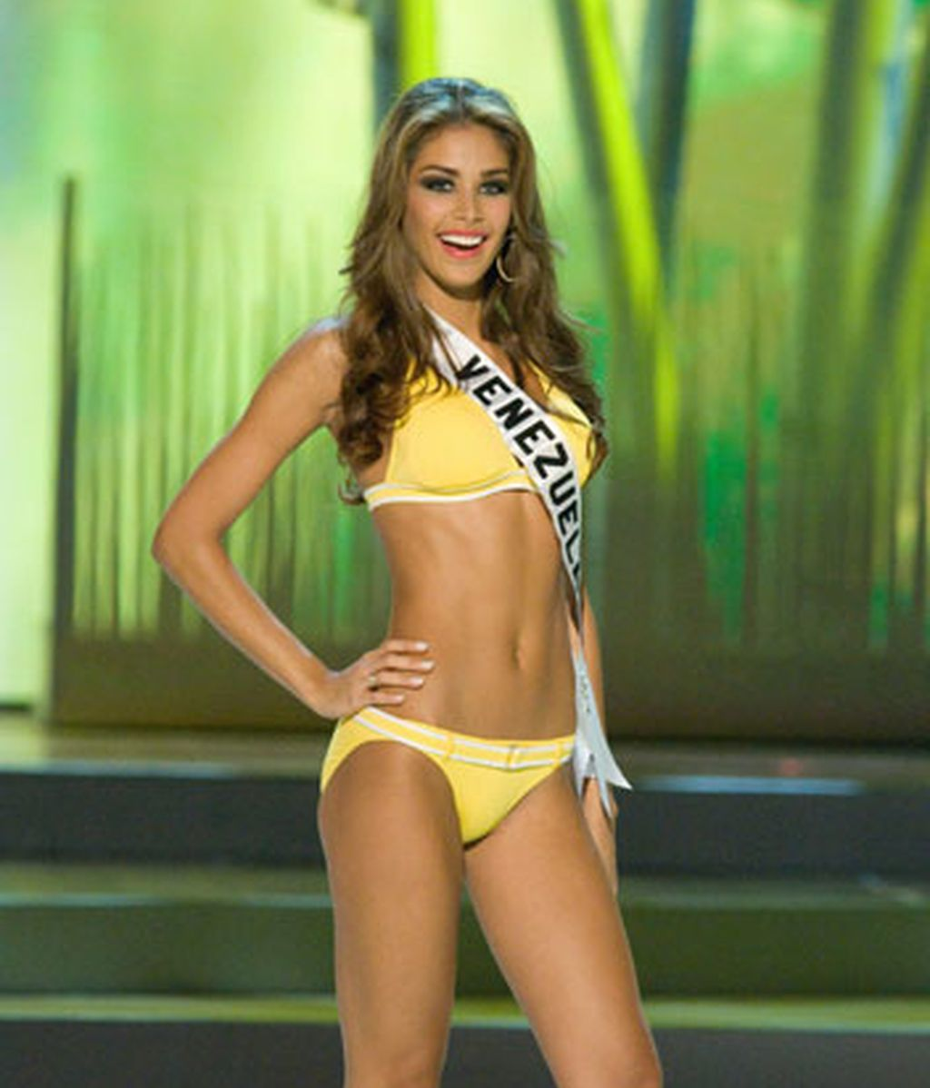 Miss Universo 2008
