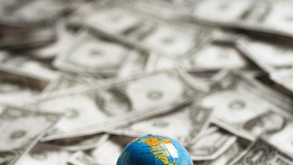 'Hackers' saquean 30 millones de dólares de las cuentas bancarias británicas