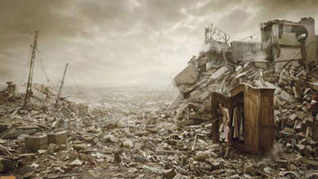 """""""Armageddon"""" (1998)"""