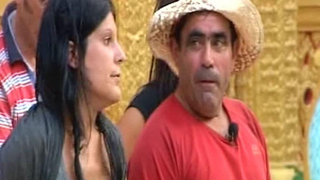 Belinda y Manuel