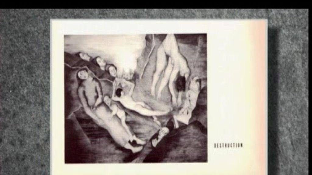 'Los otros Guernicas'