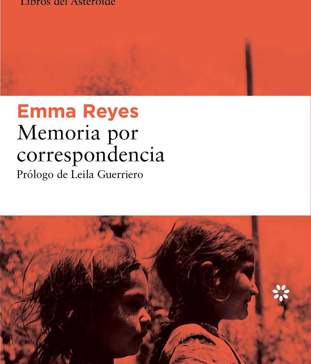 Emma Reyes, Germán Arciniegas, Gabriel García Márquez, Memorias por correspondencia,