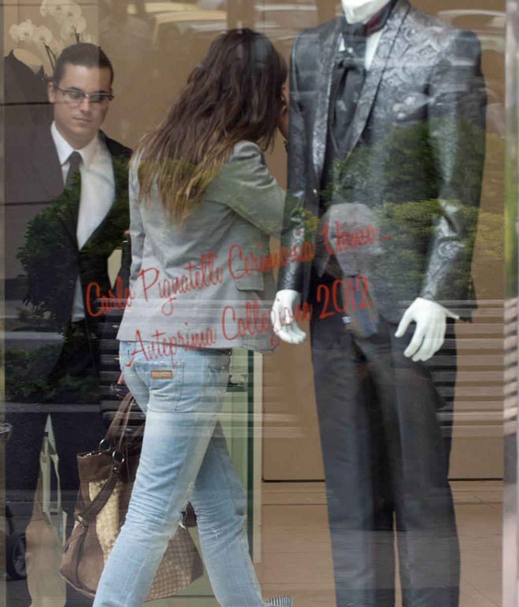 Sergio y Lara, ¿boda a la vista?