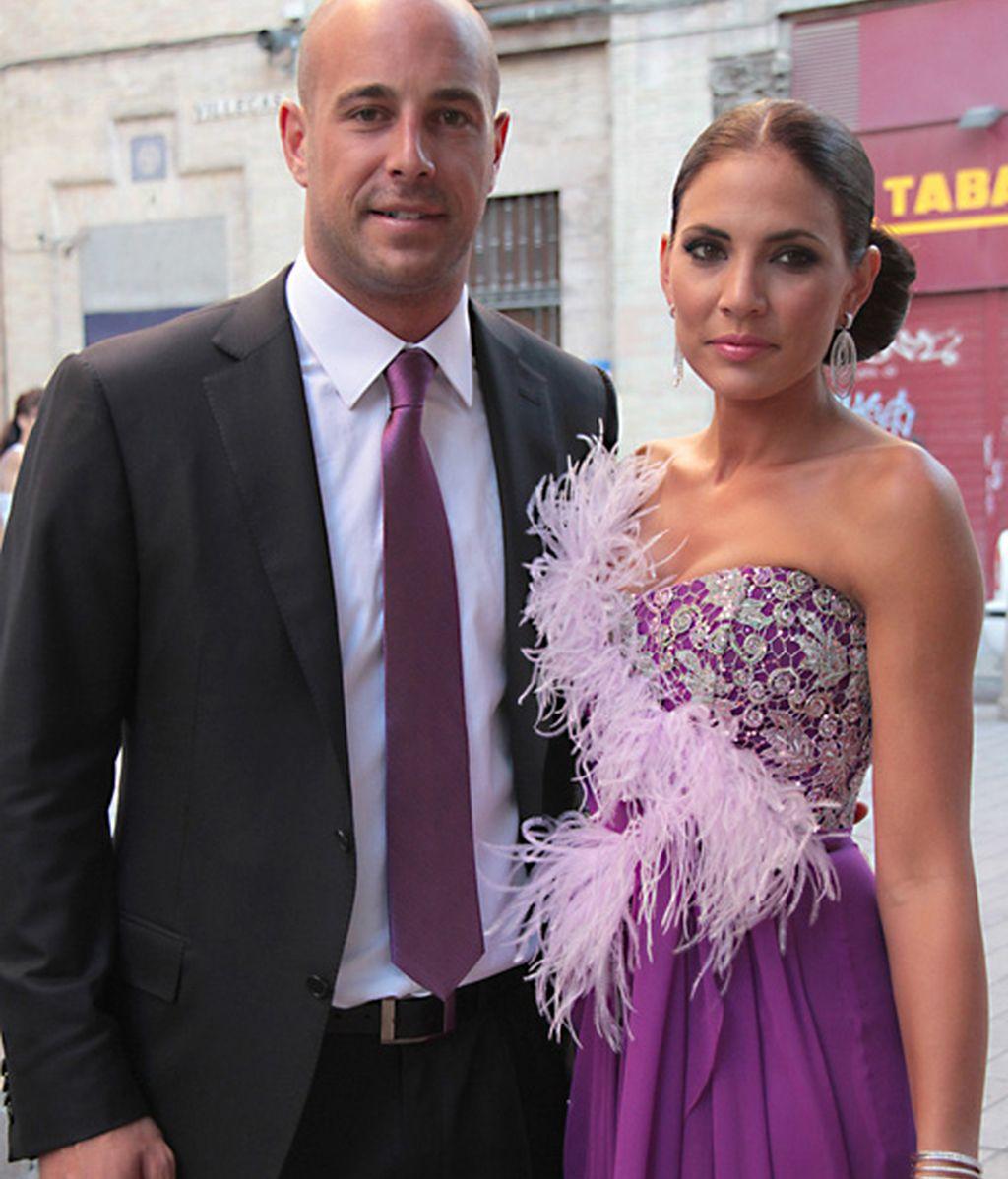 La boda futbolera del fin de semana: la de la hermana de Sergio Ramos