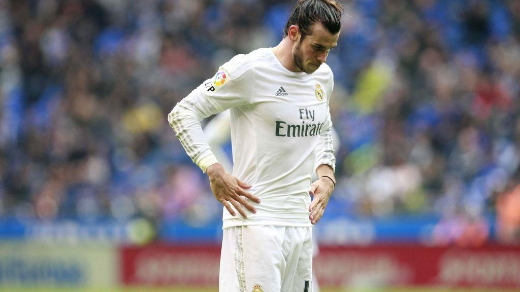 Deportivo - Real Madrid