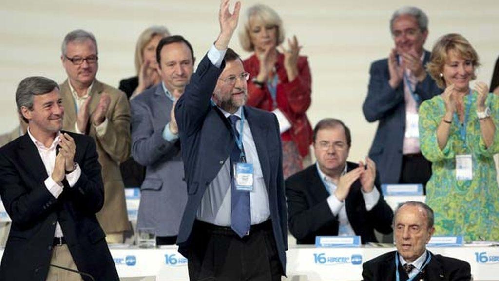 Los principios de Rajoy. Vídeo: ATLAS