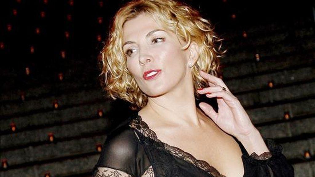La actriz ha fallecido tras sufrir un accidente esquiando. Vídeo: Atlas