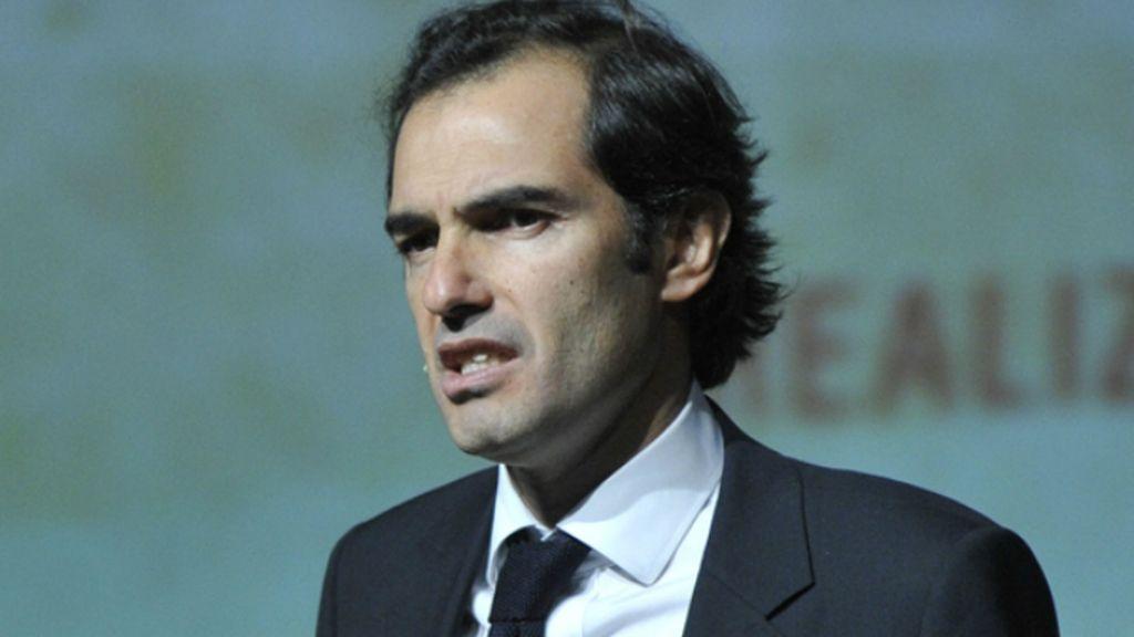 presidente de operaciones Yahoo! a Henrique de Castro