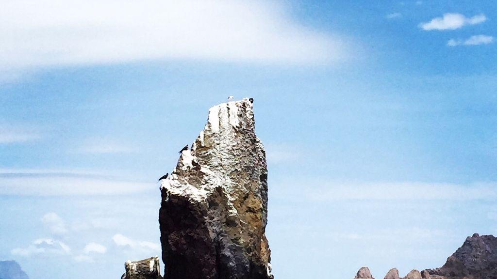 Loreto, Un Paraíso Desértico por Descubrir