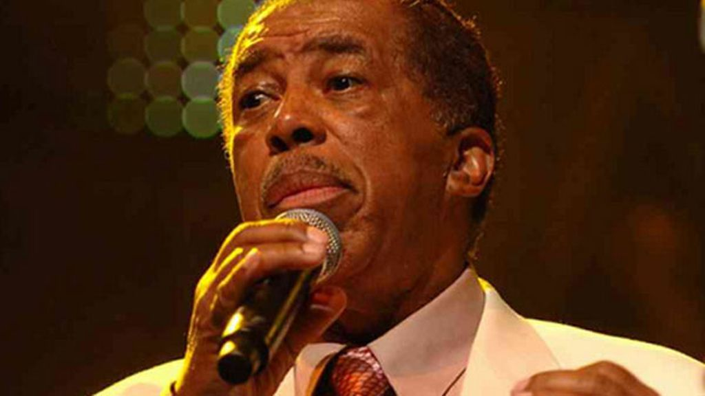Muere a los 76 años el cantante Ben E. King