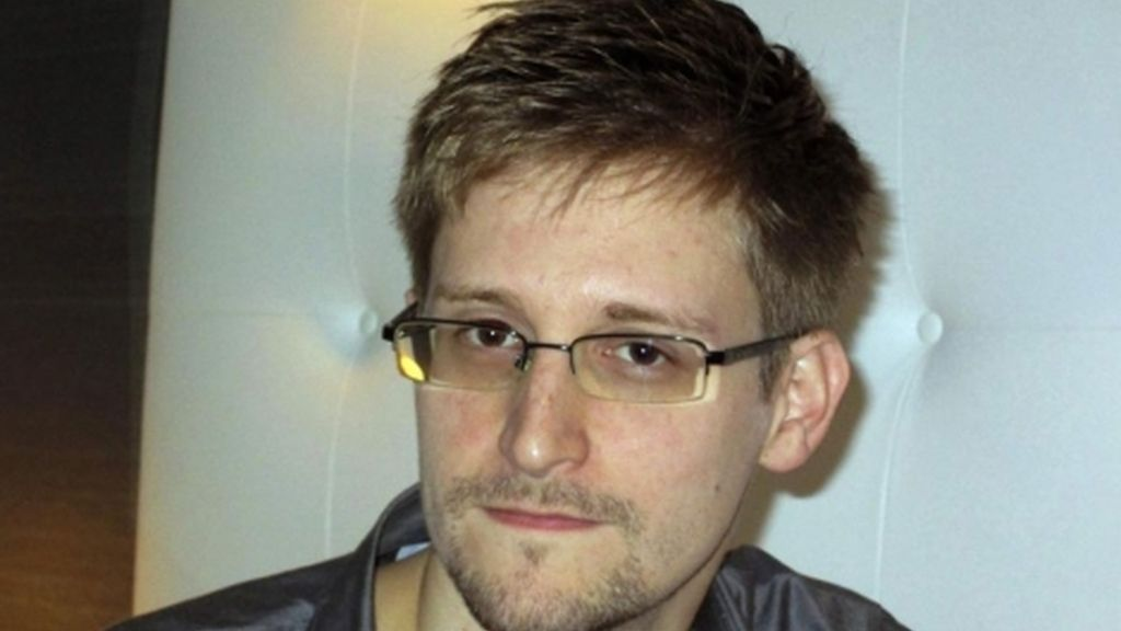 Edward Snowden, el ex empleado de la CIA que filtró el ciberespionaje de EEUU