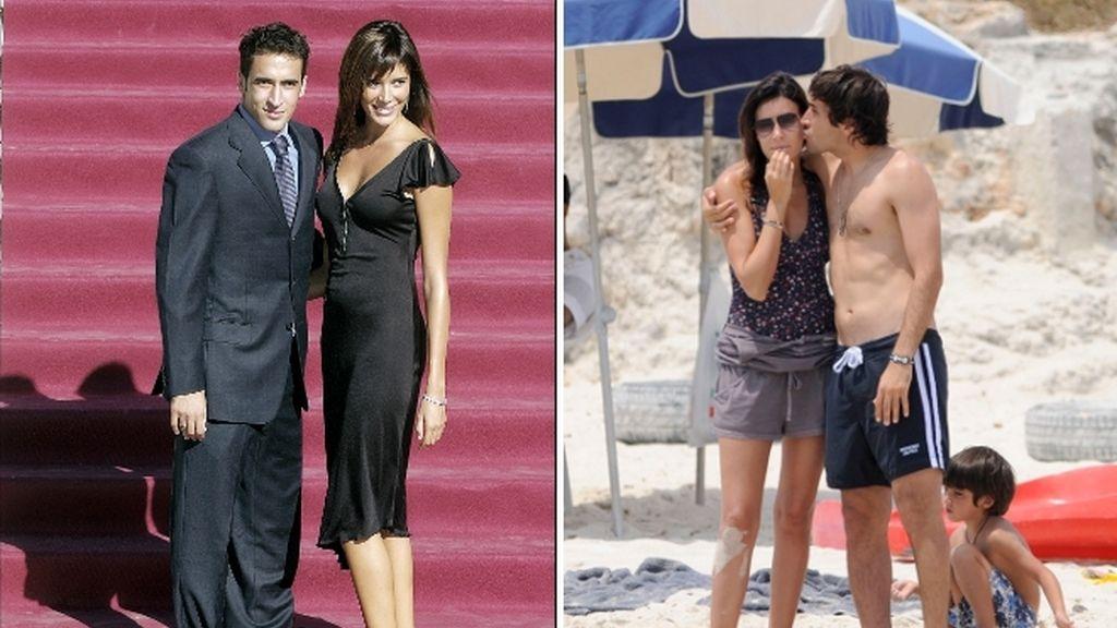 Özil se suma a la moda de la novia modelo