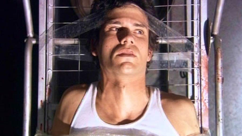 Rudy Cooper (Brian Moser)