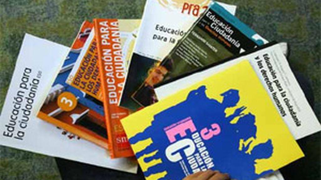 Profesionales por la Ética, una de las principales organizaciones contrarias a Educación para la Ciudadanía, ha asegurado que presentará un recurso. Foto: aRCHIVO.