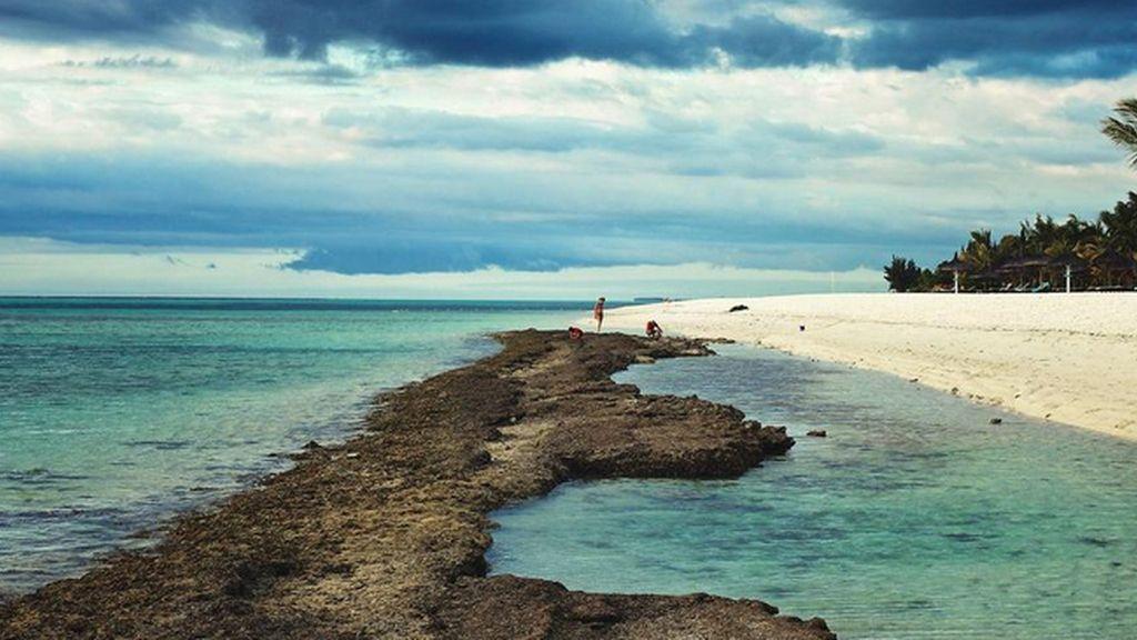 Le Morne Brabant, República de Mauricio