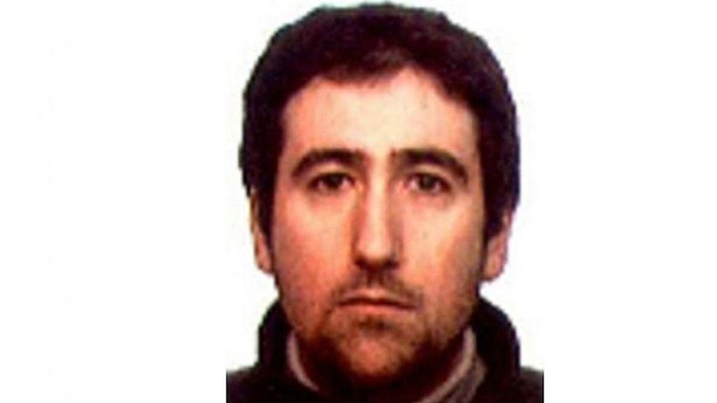 Iñaki Imaz Munduate ha sido detenido en Bayona