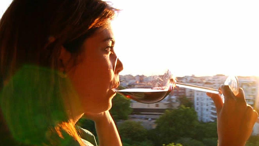 Vistas desde el hotel Villamagna