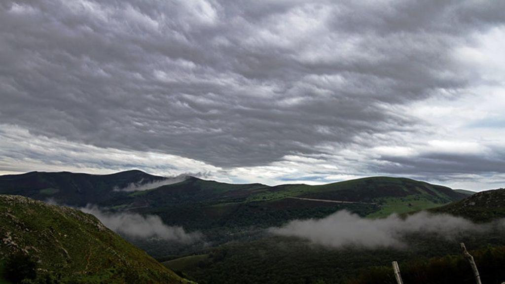 Para Óscar Freire Carmona, en Cantabria, tiene las vistas más espectaculares