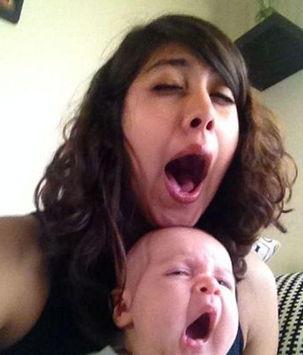 Caritas de bebé
