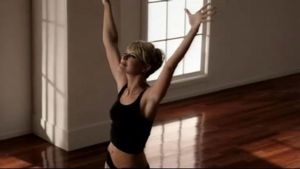 Promo Fama ¡a bailar!: Tania Llasera está dentro