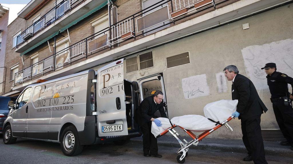 Muere una mujer de 49 años a manos de su ex pareja en Madrid