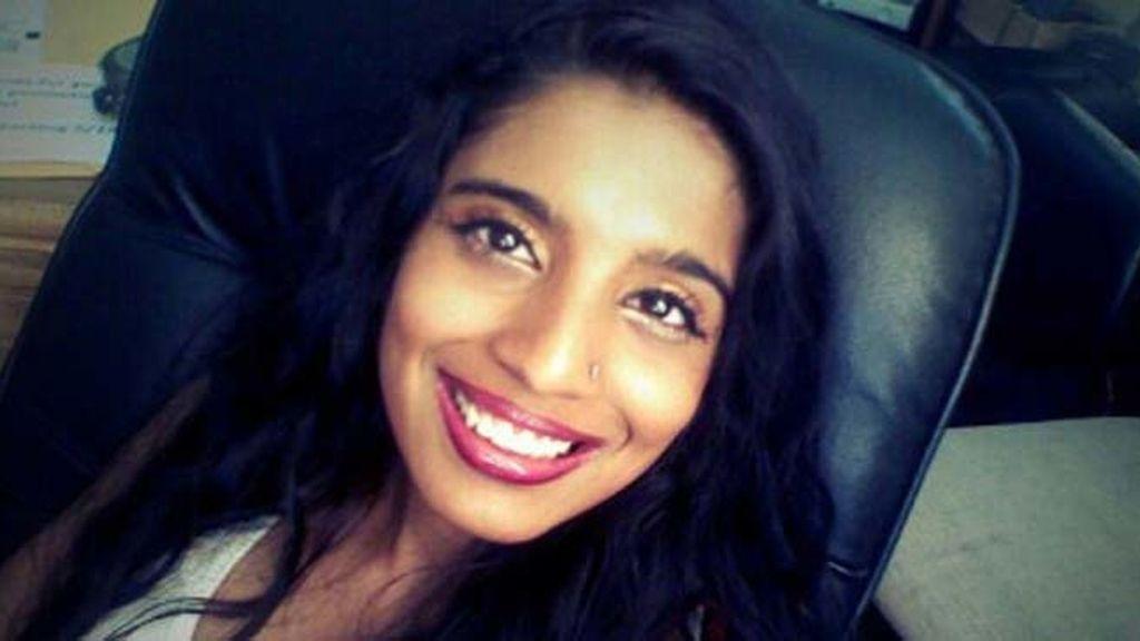 Premila Lal, Muere una adolescente cuando intentaba gastar una broma a un amigo
