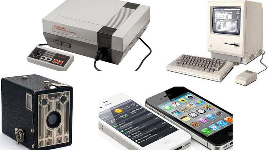 Los 25 inventos tecnológicos más influyentes de todos los tiempos