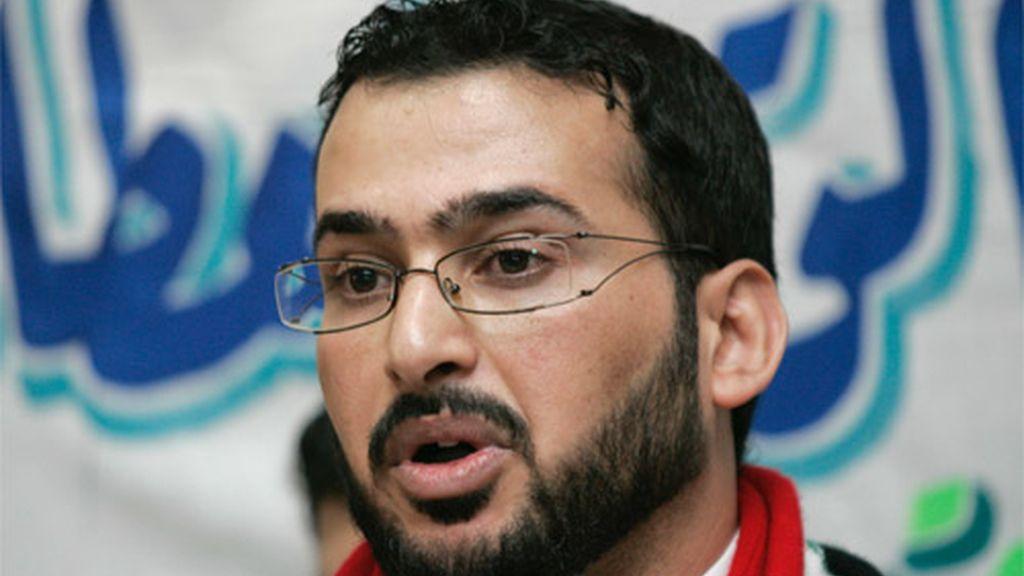 Muntazer al Zaidi, periodista que lanzó sus Zapatos contra Bush