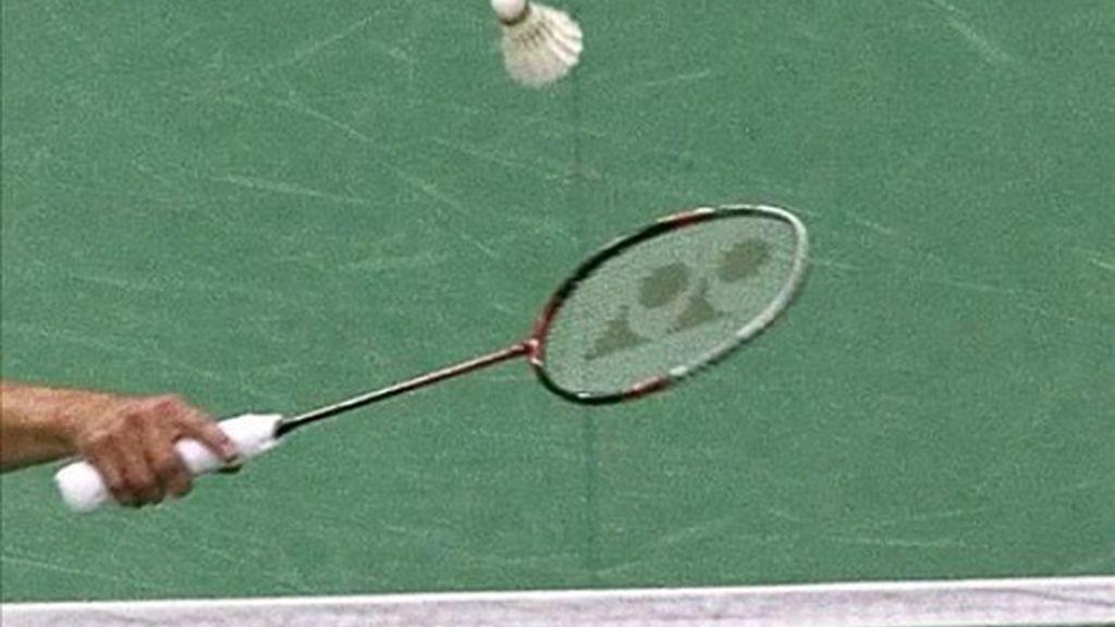 Yoana Martínez supera la primera ronda en Badminton
