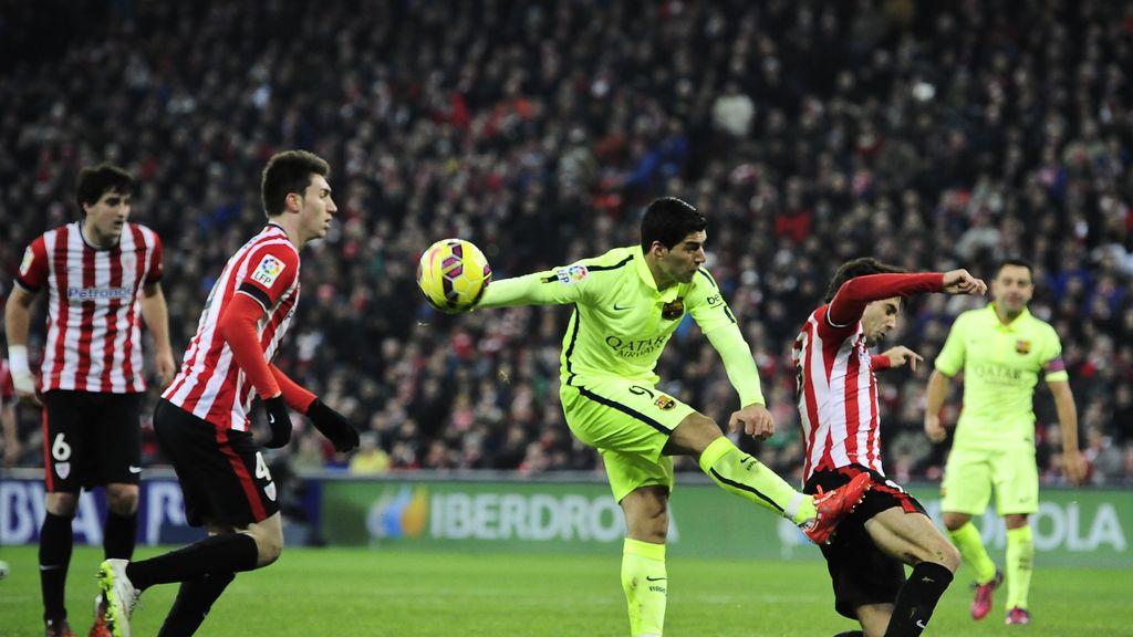 FC Barcelona y Athletic de Bilbao en la final de Copa