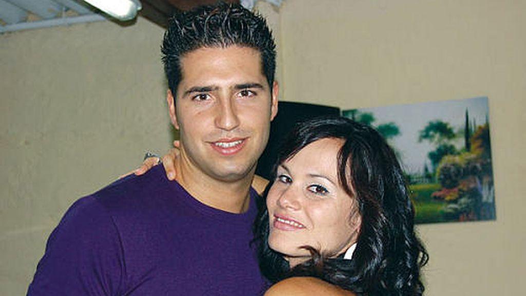Yaiza Medina Vega y Marcos Hernández Gil