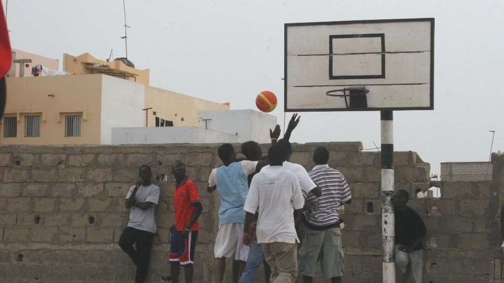 Fundeso en Dakar